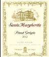 2012 Santa Margherita Pinot Grigio