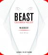 2011 Buty Beast Wildebeast Red Walla Walla Valley